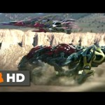 Power Rangers (2017) – Go, Go, Power Rangers! Scene (6/10) | Movieclips