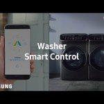 Samsung FlexWash™ + FlexDry™ : Smart Control