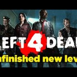 Unfinished Left 4 Dead Campaign Level RELEASED! – Inside Gaming Daily