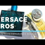 VERSACE EROS : HIS & HERS FRAGRANCE REVIEWS
