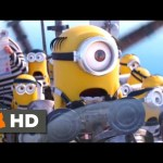 Despicable Me 3 (2017) – Bubblegum Rescue Scene (9/10) | Movieclips