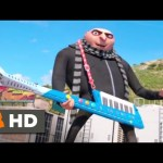 Despicable Me 3 (2017) – Dance Fight Scene (10/10) | Movieclips