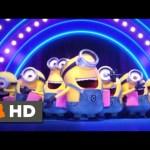 Despicable Me 3 (2017) – Minion Idol Scene (5/10) | Movieclips