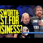 IS JAMES ELLSWORTH BEST FOR BUSINESS? (WWE Smackdown Live Recap and Results 11/1/16)
