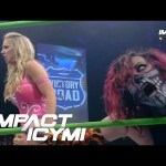 Knockouts 6 Women Tag Comes To A Conclusion | #ICYMI Sept 28, 2017