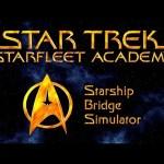 Let's Play! Star Trek: Starfleet Academy Starship Bridge Simulator – 100% GPA