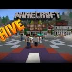 Minecraft Survival Games – من قوتنا شوف ايش سوينا