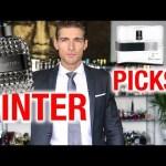 Top 10 Best Colognes for Winter / Favorite Fragrance Picks