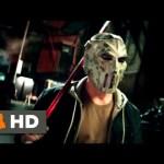 Teenage Mutant Ninja Turtles 2 (2016) – Saved by Casey Jones Scene (4/10) | Movieclips