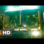 Teenage Mutant Ninja Turtles 2 (2016) – Turtle Tactical Truck Scene (2/10) | Movie
