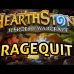 Hearthstone: Ragequit – Lord of the Gimmicks