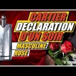 Cartier Declaration Dun Soir Review