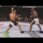 UFC Breakdown: Fight Focus – Mousasi vs Hall 2