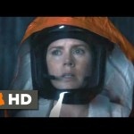 Arrival (2016) – First Contact Scene (1/10) | Movieclips
