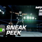 Pentagon, Moose and Eli Drake Get EXTREME On The Floor   GWN Sneak Peek   One Night Only: ZERO FEAR