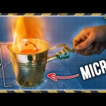 DIY Micro Metal Foundry