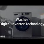 Samsung AddWash™ : Digital Inverter Technology