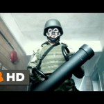 The First Purge (2018) – The Devil at the Door Scene (9/10) | Movieclips