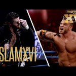 Brian Cage vs Matt Sydal: X-Division Championship TONIGHT at SLAMMIVERSARY XVI! Order Now!