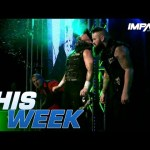Don't Miss the Final IMPACT Before Slammiversary XVI THIS THURSDAY 8 pm ET