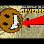 Minecraft: REVERSE DROPPER!?!? (THE NEW DROPPER?) Custom Map