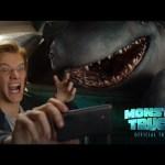 Monster Trucks Trailer (2017) – Paramount Pictures