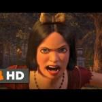 Shrek the Third (2007) – Damsels of Destruction Scene (8/10) | Movieclips