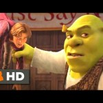 Shrek the Third (2007) – Revenge Of The Nerd Scene (4/10) | Movieclips