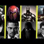 شخصيات حقيقية وراء شخصيات الأبطال الخارقين Marvel and DC !!