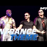 Aries, Kross and Moose Theme Song and Entrance Video | IMPACT Wrestling Theme Songs