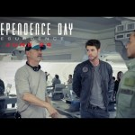 Independence Day: Resurgence | A Candid Conversation: Camaraderie In Action [HD] | 20th Century FOX