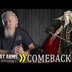New Episode MAN AT ARMS: REFORGED is back! (17 JUNE @4PM CA time)