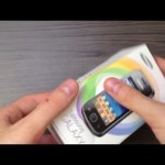 Samsung Galaxy Gio (S5660) Unboxing and Tour
