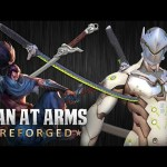 Top 5 Strongest Swords (Yasuo, Nodachi, Genji) – MAN AT ARMS: REFORGED
