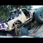 Obstacle Course, Hill Climb, and Coal Chute! – Top Truck Challenge 2013