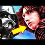 Star Wars Theory: Did Darth Vader Teach Kylo Ren?