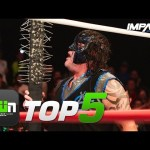5 Most HORRIFYING Matches in IMPACT Wrestling History | GWN Top 5