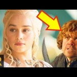 Game of Thrones Theory: Tyrion Will Betray Daenerys In Season 8