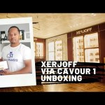 Xerjoff Via Cavour 1 Unboxing & First Impressions