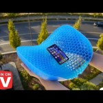Will Egg Sitter Protect iPhone XS? 100 FT Drop Test As Seen on TV