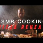 ASMR Cooking – Pizza Reheat | Kevin James