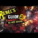 Nioh 2: The Rebel's Guide to Not Dying