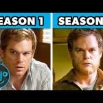 The Evolution of Dexter