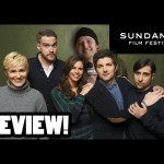 The Overnight Review – From Sundance! – CineFix Now