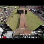GoPro: Vince Byron Gold Medal Winning Run at Kia World Extreme Games
