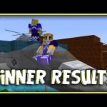 Minecraft – Crazy Craft 2.2 – Winner Results!! [75]