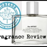 The Artist by Gap Fragrance/Cologne Review (2007)