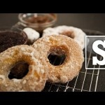 How to Make Doughnuts – SORTED