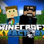 Minecraft SkyFactory 2 – DRAGONS!! [14]