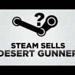 Steam Sells: Desert Gunner